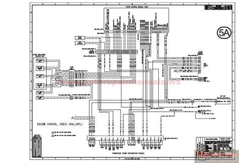 Freightliner Cascadium Wiring Diagram by Freightliner Cascadia Radio Wiring Diagram