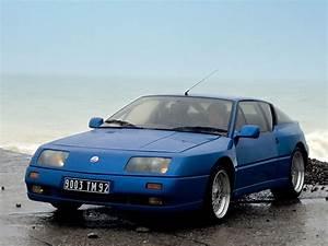 Alpine A310 V6 Turbo : 1990 renault alpine gta v6 turbo le mans r volution pinterest le mans cars and dream garage ~ Maxctalentgroup.com Avis de Voitures