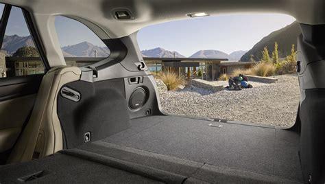 subaru outback cargo space subaru cars review