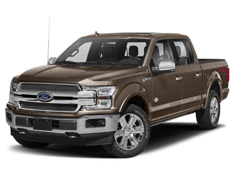 ford   king ranch  supercrew cab styleside
