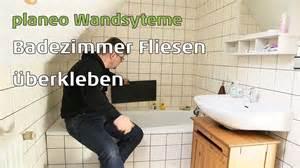 paneele fã r badezimmer badezimmer wände renovieren mit planeo wandsysteme
