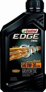 Castrol Edge 0w30 : what oil do you use for mk7 gti ~ Melissatoandfro.com Idées de Décoration
