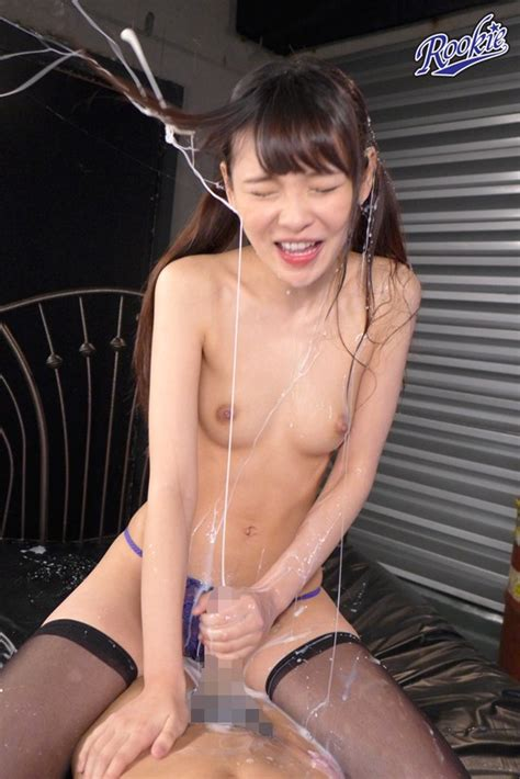 Condoms Swell With The Biggest Creampie Loads In