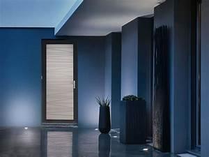 Porte Entrée Aluminium Rénovation : nos mod les de portes d entr e en aluminium solabaie ~ Premium-room.com Idées de Décoration