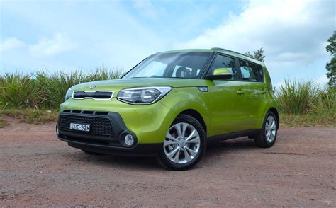 Kia Soul Suv by Kia Soul Expected To Spawn New Compact Suv Photos 1 Of 4