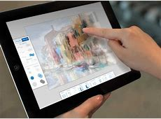 Adobe PaintCan App Helps You Paint Your Favorite