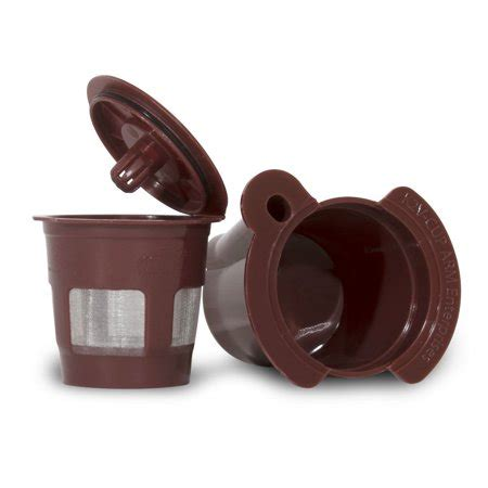Personal information provided may be collected,. K2V-Cup Adapter and Reusable Filter Coffee Pod for Keurig Vue - Walmart.com - Walmart.com