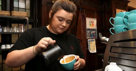 The divine coffee house events. Popular Nottingham coffee shop has reopened ...