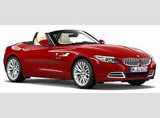 BMW Z4 Price, Specs, Review, Pics & Mileage in India