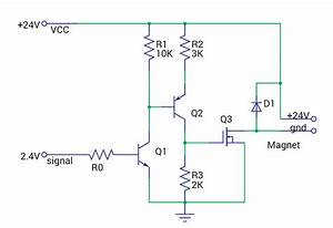 Need Gate Driver For Mosfet  Irf540  And Microcontroller
