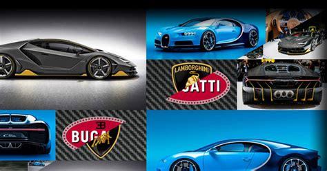 Bugatti Chiron Quiz by Poll Bugatti Chiron Or Lamborghini Centenario Playbuzz