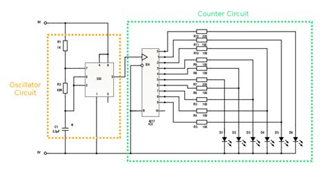 Free Electronic Circuits Schematics Online