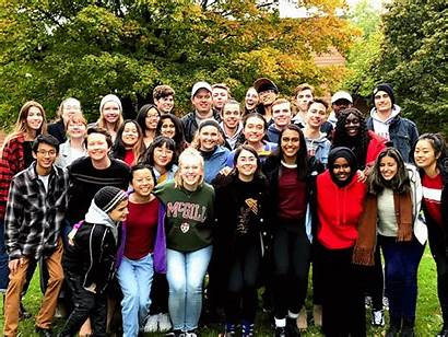 Macalester College Student Government Mcsg Camp Program