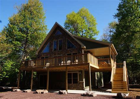 cabins in poconos poconos cabin rentals pocono mountain rentals