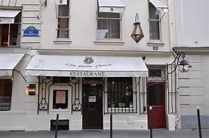 La Petite Cuisine : la petite chaise the oldest restaurant in paris ~ Melissatoandfro.com Idées de Décoration