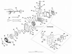 Briggs And Stratton Power Products 030653-00