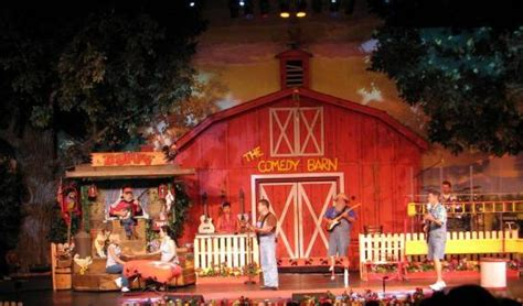 comedy barn tickets the comedy barn pigeon forge reviews ticket price