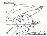 Coloring Swimming Nadando Menino Colorir Desenhos Costas Pool Olympic Summer Colour Desenho Natacao Printable Swim Imprimir Clipart Swimmer Barbie Lovely sketch template