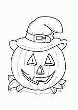 Pumpkin Coloring Pages Drawing Preschoolers Print Forget Supplies Don sketch template