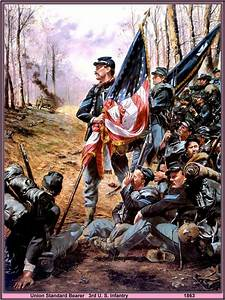 Don Troiani Artwork | Page 4 | American Civil War Forums