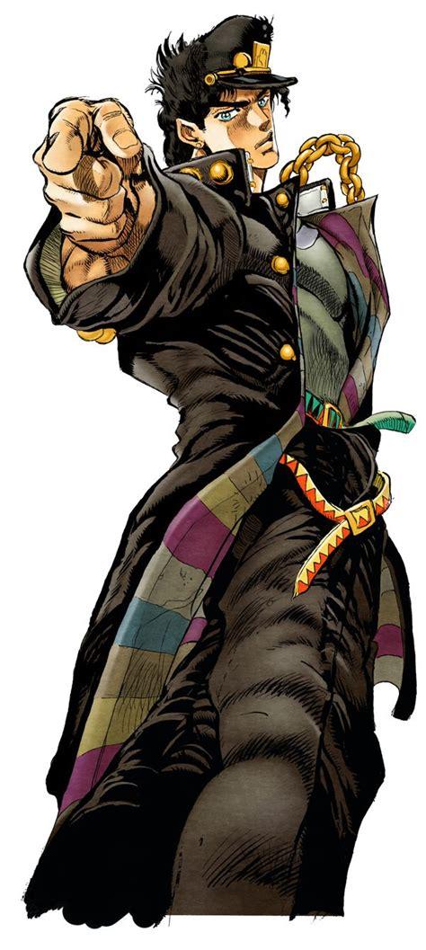 Adventure Quest Anime Characters Jojo Wallpapers And Best 25 Jotaro Kujo Ideas On Jojos