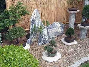 Zen Garten Anlegen : zen garten anlegen ~ Articles-book.com Haus und Dekorationen