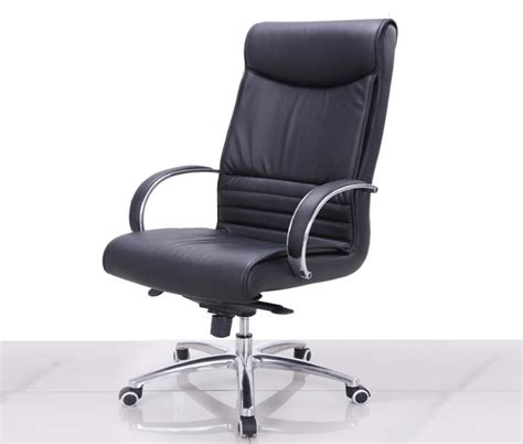 office chairs h ms 7052 leather makeshift
