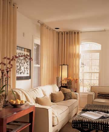 window treatment ideas  corner windows home appliance