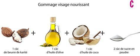 gommage naturel du visage maison 5 recettes 224 faire soi m 234 me cosmopolitan fr