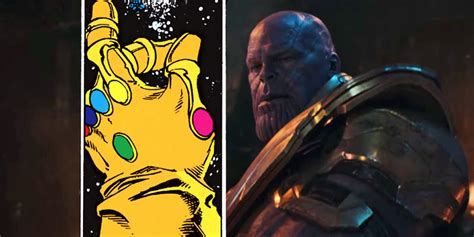 infinity war trailer promises thanos  iconic moment