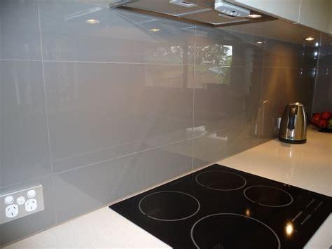 Kitchen Tiled Splashback Ideas - 29 best images about kitchen on pinterest black bench grey and glasses