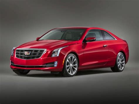 2019 Cadillac Ats Models, Trims, Information, And Details