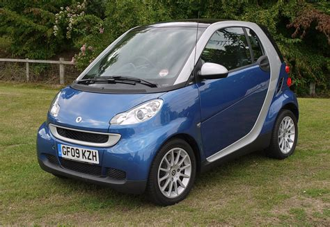 Smart Car by File Smart Car Are They Easy To Park On The Door Handles