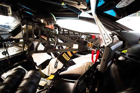 Aston Martin Racing V8 Vantage Gte