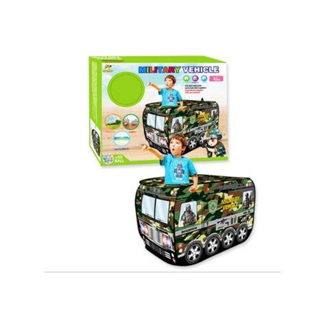 Bērnu rotaļu telts