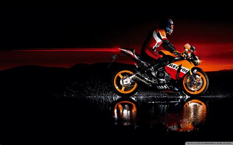 Honda Motorcycle Motogp Wallpapers Hd #894 Wallpaper