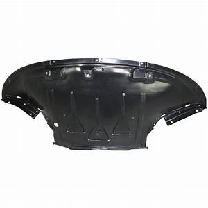 Front Engine Splash Shield For 2005