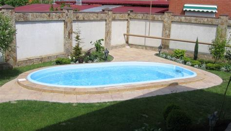 pictures of oval above ground pool decks effective pool designs for small space to be the enjoyable