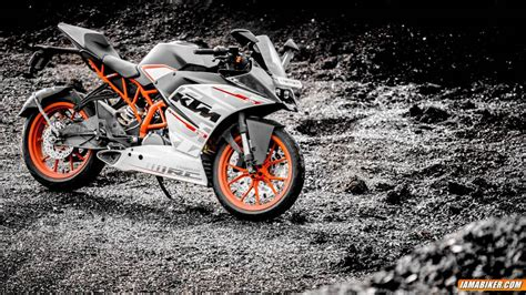 Ktm Rc 200 Backgrounds by Ktm Rc 200 Hd Wallpapers Wallpaper Cave
