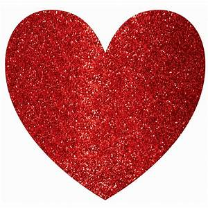 Cheap Valentine's Day Glitter Heart Value Pack at
