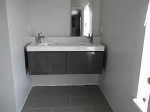 Ikea Badkamer Godmorgon : Ikea waschtisch godmorgon. bad waschtisch und diy konsole mit beton