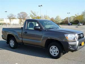 Buy Used 2012 Toyota Tacoma - Only 6023 Miles
