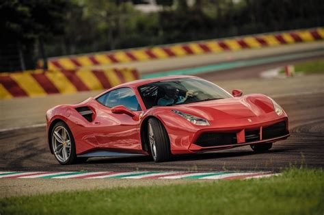 Ferrari has produced another masterpiece with its new 488 spider. Ferrari 488 Spider White Wallpapers