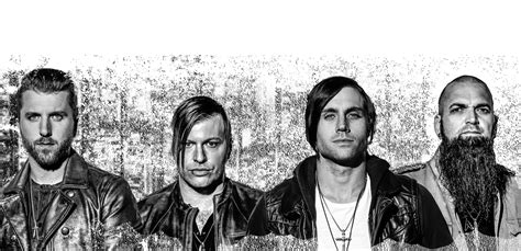 Three Days Grace, Halestorm To Rock The Maritimes In