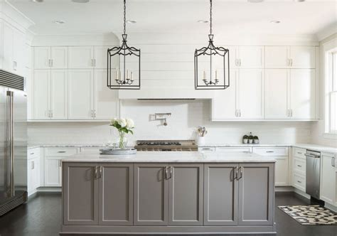 kitchen color schemes with grey cabinets color schemes for white kitchen cabinets wow