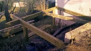 Bois Autoclave Classe 4 : terrasse bois autoclave classe 4 rives de gier ~ Premium-room.com Idées de Décoration