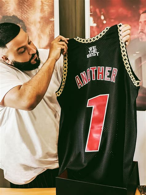dj khaled  miami heat swingman jersey br nba remix