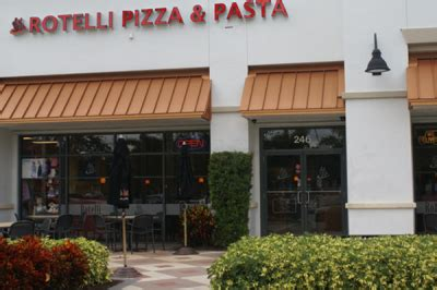 Rotelli S Boynton Fl by Rotelli Restaurant Boynton Fl 33437