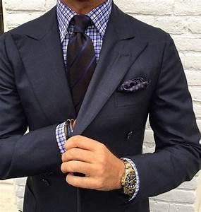 Schwarzer Anzug Blaue Krawatte : 192 besten suits bilder auf pinterest m nnerkleidung krawatten und krawattenknoten ~ Frokenaadalensverden.com Haus und Dekorationen