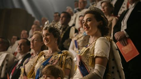 11 Reasons Why You Need To Binge Watch 'The Crown'